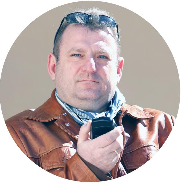Bogusław Florian Skok