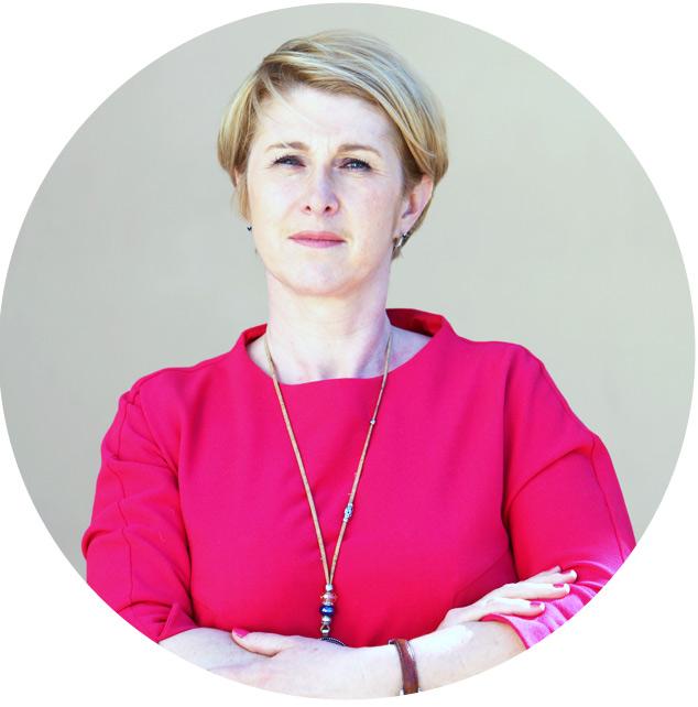 Katarzyna Malinowska-Olczyk